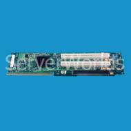 HP 408788-001 DL 380 G5  PCIx Riser Board 410570-B21, 012754-001