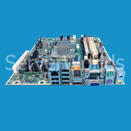 HP 531965-001 6000 SFF System Board 503362-001, 503363-000