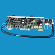 HP 161452-001 DL 580 G1 Power Back Plane Board