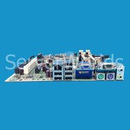 HP 461536-001 DC 5800 SFF System Board 450667-001