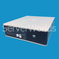 HP DC 7800 SFF E4400, 80GB 1GB - Win7