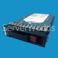 "HP 416248-001 300GB 3G 3.5"" 15K DP LFF Hot Plug 488060-001, 416127-B21"