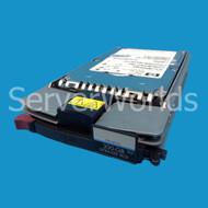 HP 404701-001 300GB U320 Pluggable SCSI Hard Drive 404670-001 exact part number