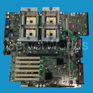 HP 231125-001 DL 580 G2 System Board 010861-001