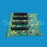 HP 231128-001 DL 580 G2 SCSI Backplane Board 010879-001