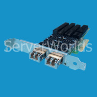 Intel EXPX9502AFXSR 10GbE XF SR 2 Port Server Adapter