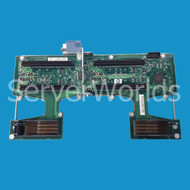 HP 376471-001 DL 580 G3 Memory Backplane Board 412327-001