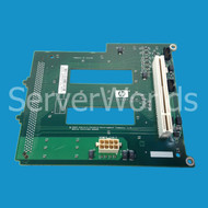 HP 410190-001 DL 580 G4 Pass Through Board