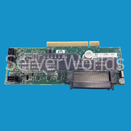 HP 411790-001 DL 580 G4 Media Backplane Board