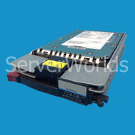 HP 289243-001 72.8GB U320 15K SCSI Hotplug 271837-014, 286778-B22