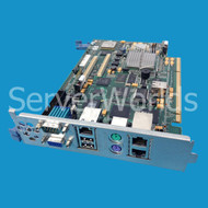 HP 449417-001 DL580 G5 SCSI Parallel Interface Board 013068-001