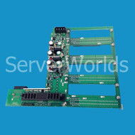 HP 449419-001 DL580 G5 Power Supply Backplane Board 451885-001