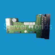 HP 501572-001 DL585 G6 Power Supply Backplane Board 013263-001