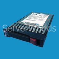 "HP 376596-001 36GB 2.5"" 10K SCSI Hard Drive 395924-001, 375859-B21"