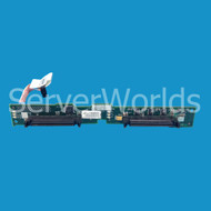HP 409725-001 BL 45P SCSI Backplane Board