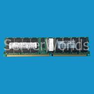 HP 413153-861 SPS-DIMM 4GB PC2700 1GB  331564-561 416258-001
