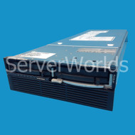 HP 397814-B21 BL 45P 2 X Opteron 854 2.8Ghz, 2GB Front View
