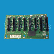 HP 449420-001 DL 785 G5 SAS Backplane Board 013152-001, 013151-001