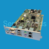 HP 491103-001 DL785 G5 Feature Board AH233-60001, AH233-67001