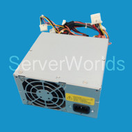 HP 392173-001 ML 110 G3 350W Power Supply 391977-001