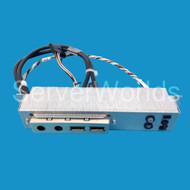 HP 398770-001 ML 330 G3 Front USB Panel
