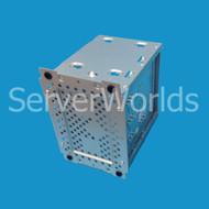HP 519734-001 ML 150 G6 NHP Drive Cage 500448-B21