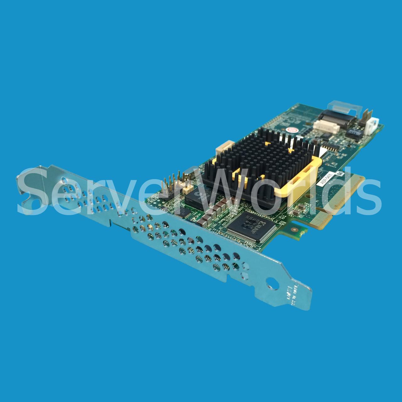 Adaptec ASR-5405/256MB - Serverworlds