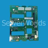 HP 464187-001 ML 310 G5 HDD Backplane Board 451781-001 450434-B21