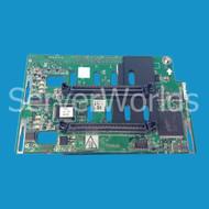 HP 250051-001 ML 330 G2 SCSI Backplane Board