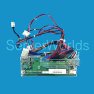 HP 249924-001 ML 350 G2 Power Supply Backplane Board