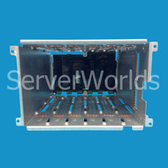 HP 262171-001 ML370 G2/G3 Drive Cage 230995-001