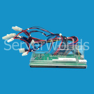HP 292235-001 ML 350 G3 Power Supply Backplane Board