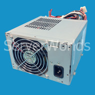 HP 189643-001 W6000 460W Power Supply 202348-001, WTX460-3505