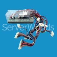 HP 365065-001 ML 350 G4 Power Supply Backplane Board 345972-001