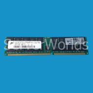 HP 373030-051 2GB PC3200 ECC Reg Ram 373030-551, 373030-851