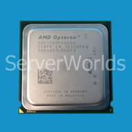 AMD 0S41760FU6DG0 Opteron 6C 2.4Ghz 6MB 6400Mhz Processor 4176HE