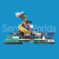HP 511776-001 ML350 G6 Power Supply Backplane Board 461318-001