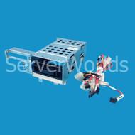 HP 488234-B21  DL180 G6 LFF 2-Bay Cage 507263-001, 530945-001