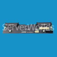 HP 230725-001 ML 370 G2 Power Supply Backplane Board