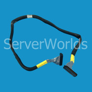 HP 166298-037 ML 370 G3 Point to Point SCSI Cable