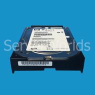 HP 405430-001 146GB 15K SAS Hard Drive 417801-001 MBA3147RC