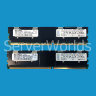 IBM 39M5797 8GB Kit (2 x 4GB) PC2-5300 CL5 ECC DDR2