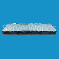 HP 518593-B21 DL160 G6 2 Bay LFF HD Backplane FIO Kit 511812-001 490423-001