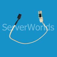 HP 346187-001 ML 370 G4 USB Port Cable and Connector 346186-001