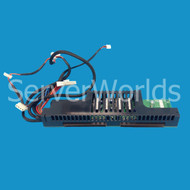 HP 347886-001 ML 370 G4 Power Supply Backplane Board