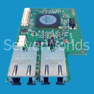 IBM 69Y4509 X3650 M3 2-Port 1GBE Dual Ethernet Port 59Y3524, 46M1076