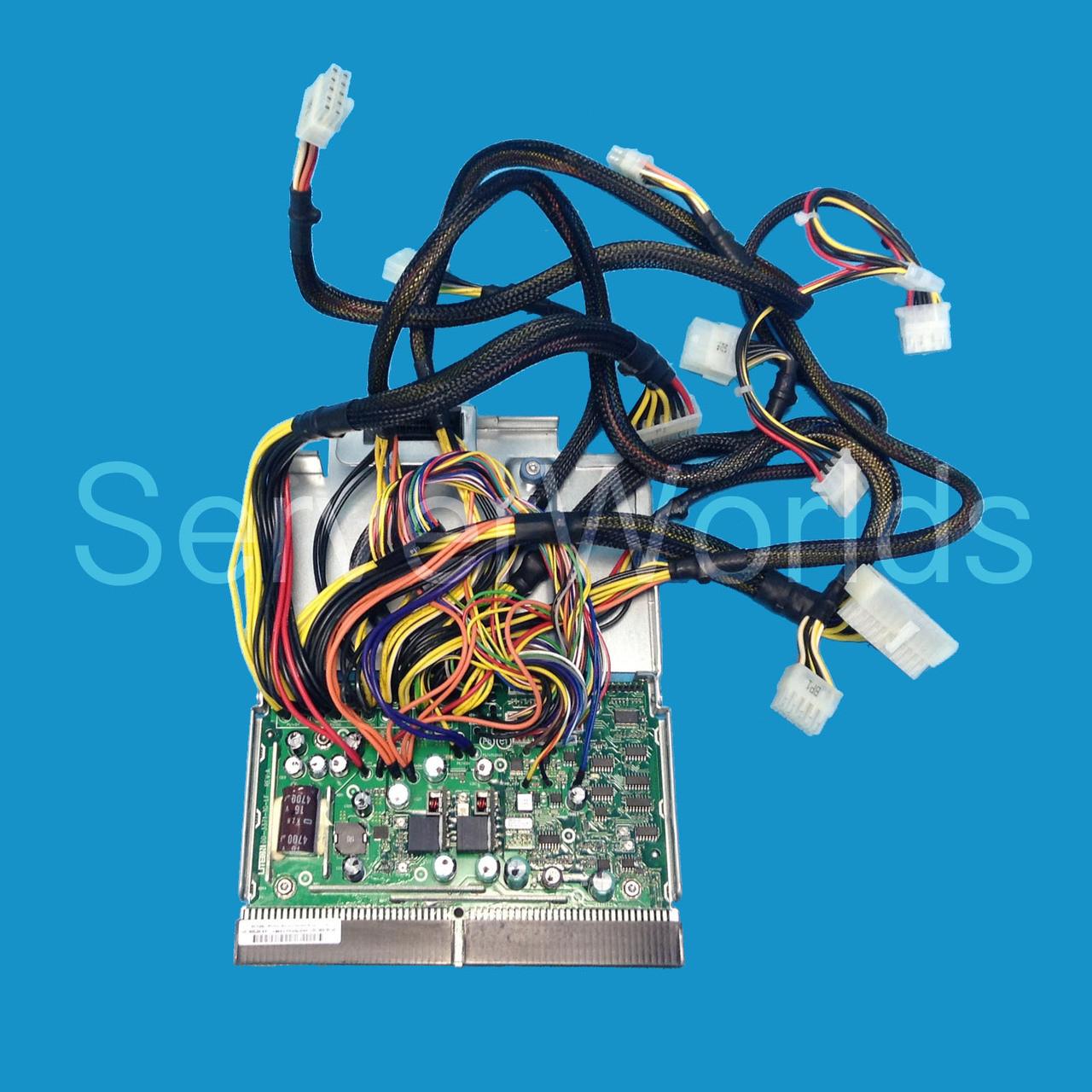 HP 491836-001 | ML370 G6 Power Supply Backplane Board