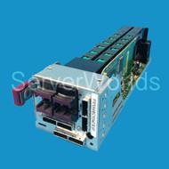 Refurbished HP 411153-001 MSA 60 4 Port SAS Module 404782-B21, 012484-001