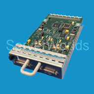 HP 411044-001 MSA 1000 2 Port Ultra3 I/O Module 70-40495-11