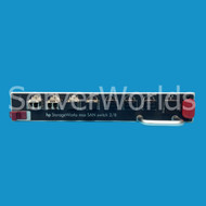 HP 411834-001 MSA 1000 8 Port FC Switch 410738-001, 309503-001